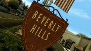 MCLA Beverly Hills sign