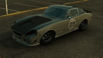 Archivo:1975 Datsun 280Z.jpg