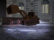 MC2 Bulldozer
