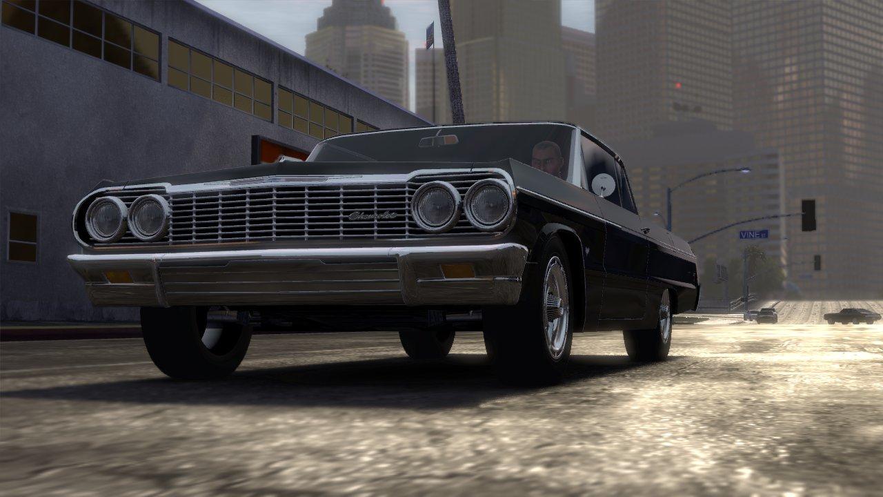Chevrolet Impala   Midnight Club Wiki   FANDOM powered by Wikia