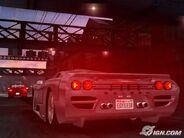MC3 DUB Edition Detroit Race
