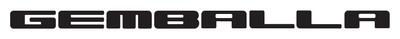 Gemballa-logo