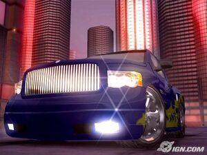 MC3 DUB Edition Dodge Ram
