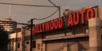 Hollywood Auto