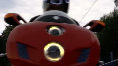 Midnight Club LA » Ducati 999R