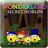 Wonderlandsecretworlds