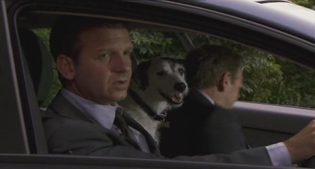 File:DS Ben Jones and DCI John Barnaby with Sykes the dog.jpg