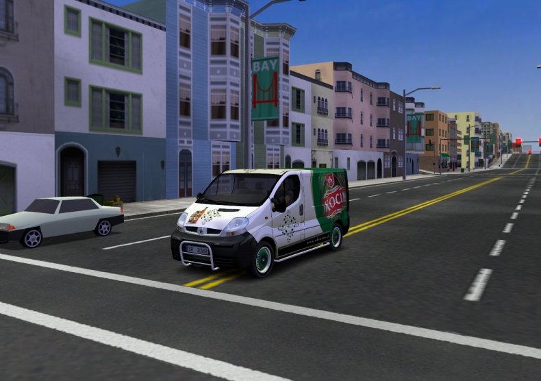 Midtown Madness  Car Mods Download