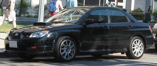 File:800px-06-07 Subaru WRX STI.jpg