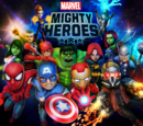 Marvel's Mighty Heroes