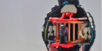 Mighty Max Traps Rattus