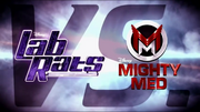 Lab Rats And Mighty Med