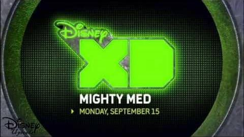"Mighty Med ""There's A Storm Coming"" Sneak Peek"
