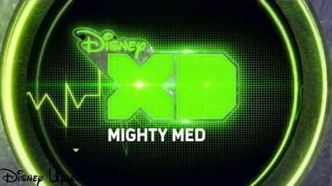 """Mighty Med """"Future Tense"""" Sneak Peek"""