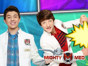 Mighty Med (1)