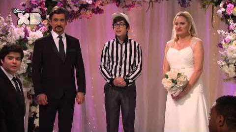 Mighty Med - The Wedding - Official Disney XD UK HD