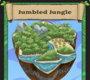 Jumbled Jungle
