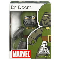 Dr Doom-Box