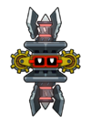 Twin Mixer