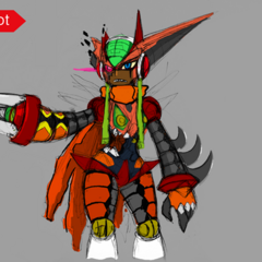 Final Design of Ray