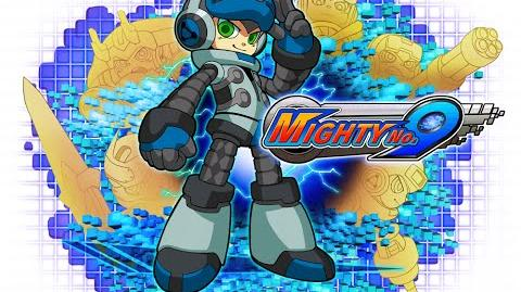 Mighty No. 9 Steam BETA gameplay on Ultra Settings (Nvidia Shadowplay)