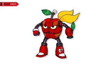 AppleNo1Comcept