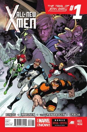 All-New X-Men Vol 1 22