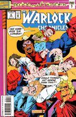 Warlock Chronicles Vol 1 6