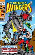 Avengers Vol 1 69