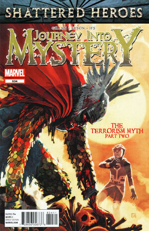 Journey Into Mystery Vol 1 634