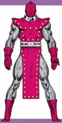 Herbert Wyndham (Earth-616)