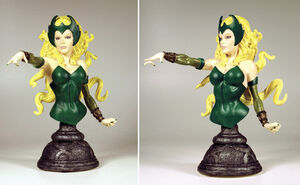 Merchandise-bust-enchantress