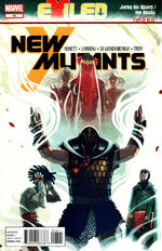 New Mutants Vol 3 43