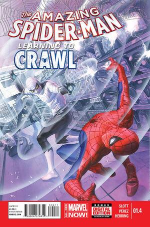 Amazing Spider-Man Vol 1 1.4
