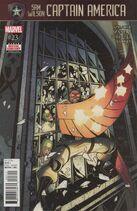 Captain America Sam Wilson Vol 1 23