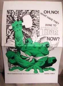 Merchandise poster-promo-thor-363