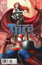 Mighty Thor Vol 2 20 Variant