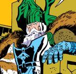 Odin Borson (Earth-70766)