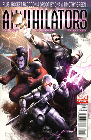 Annihilators Vol 1 4