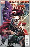 Iron Man-Thor Vol 1 2