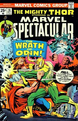 Marvel Spectacular Vol 1 18