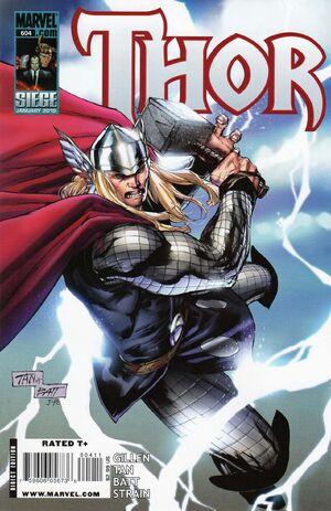 Thor Vol 1 604
