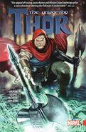 Unworthy Thor TPB Vol 1 1