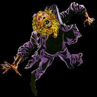 Bio-alternate mutantx-donblake