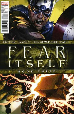 Fear Itself Vol 1 3