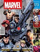 Marvel Fact Files Vol 1 173