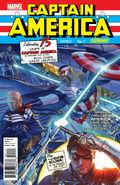 Captain America Sam Wilson Vol 1 7