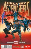 Uncanny Avengers Vol 1 10
