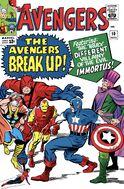 Avengers Vol 1 10