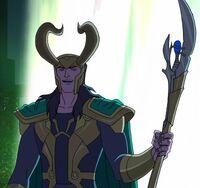 Loki Laufeyson (Earth-12041)
